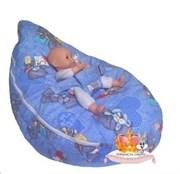 Кресло-шезлонг для малыша Мишка